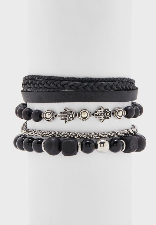 Multipack Kedenasen Bracelet