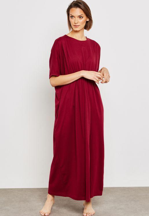 Kimono Sleeve Nightdress