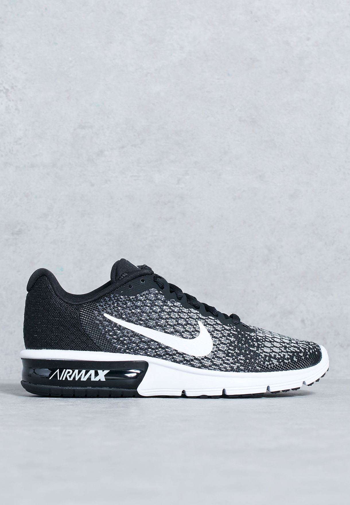 Nike Air Shoes Air Max Sequent Print London Store Exclusive