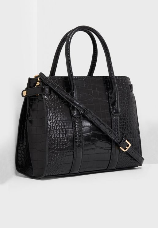 Sparkly Tote