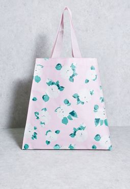 Lady of Leisure Tote