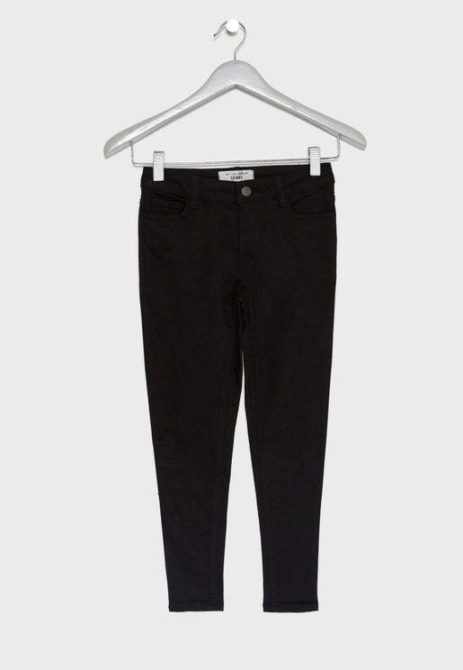 Teen Skinny Jeans