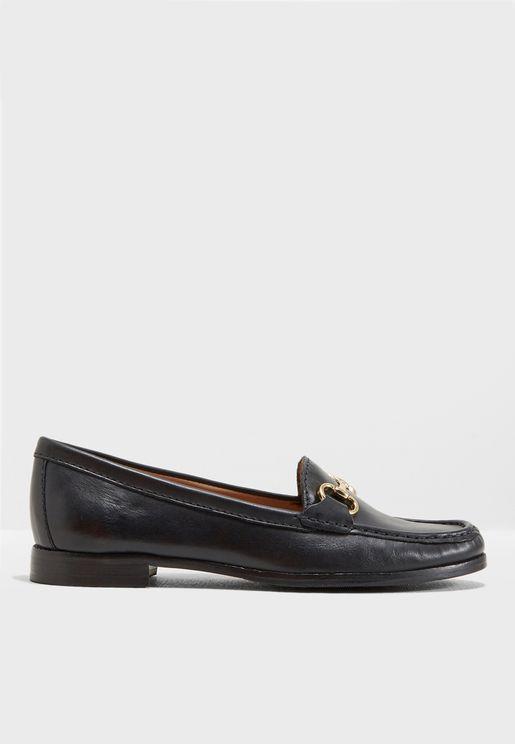 Comfort Click Flat Loafer