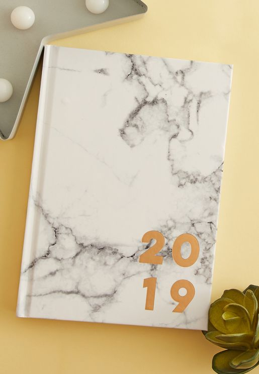 Daily List Planner - 2019