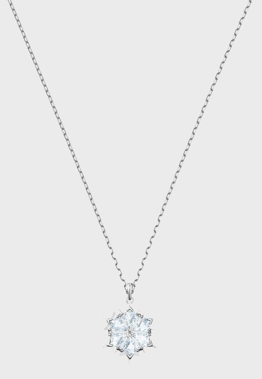 Magic Necklace With Pendant