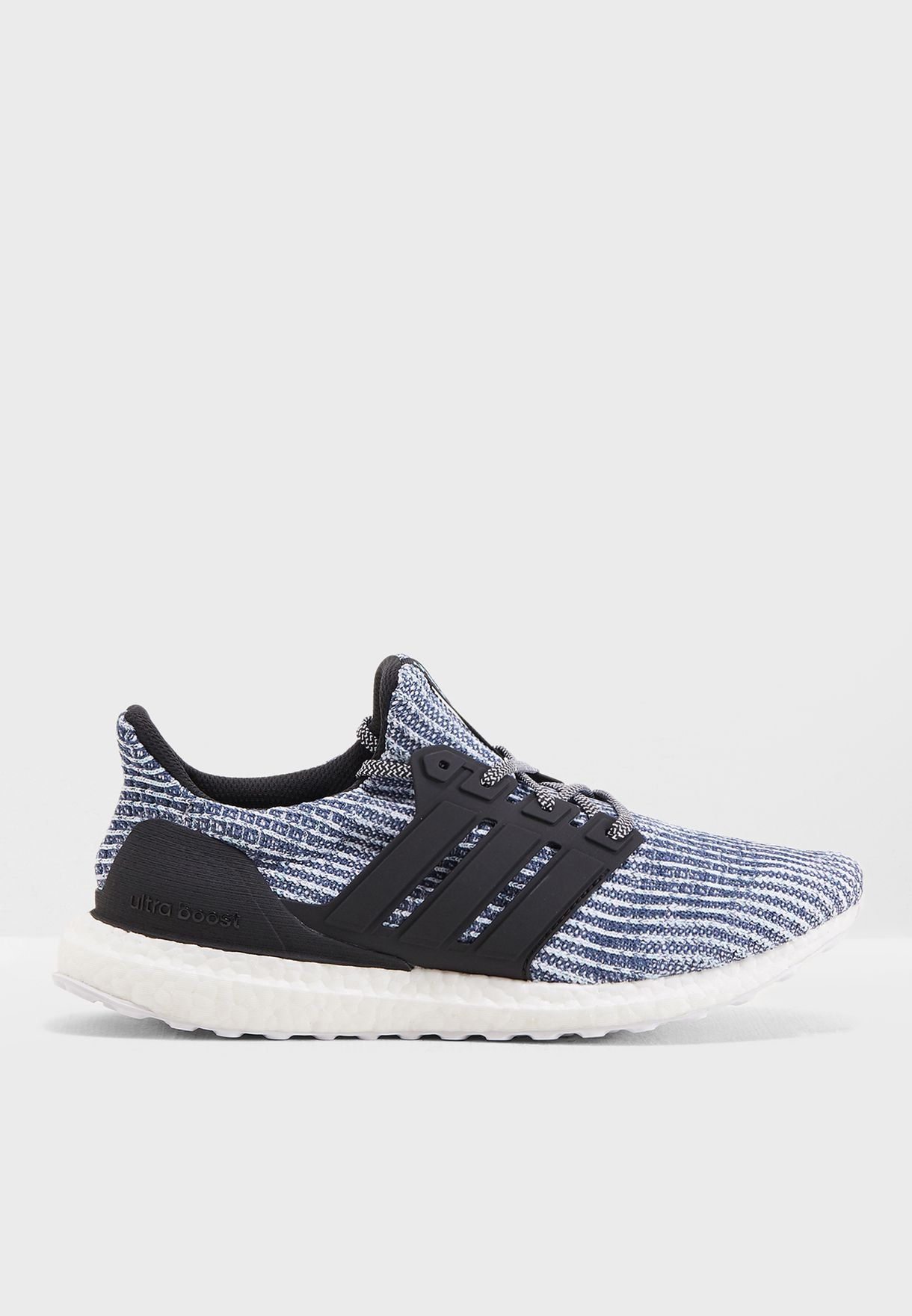 e225e8fe35545 Shop adidas blue Ultraboost Parley BC0248 for Men in Bahrain ...