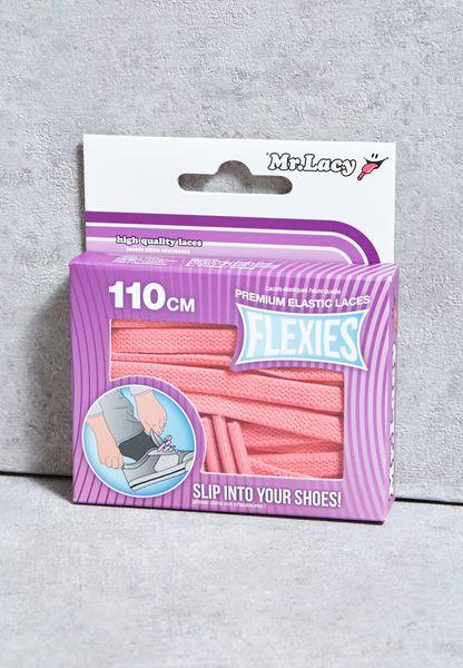 Flexies 110Cm Laces