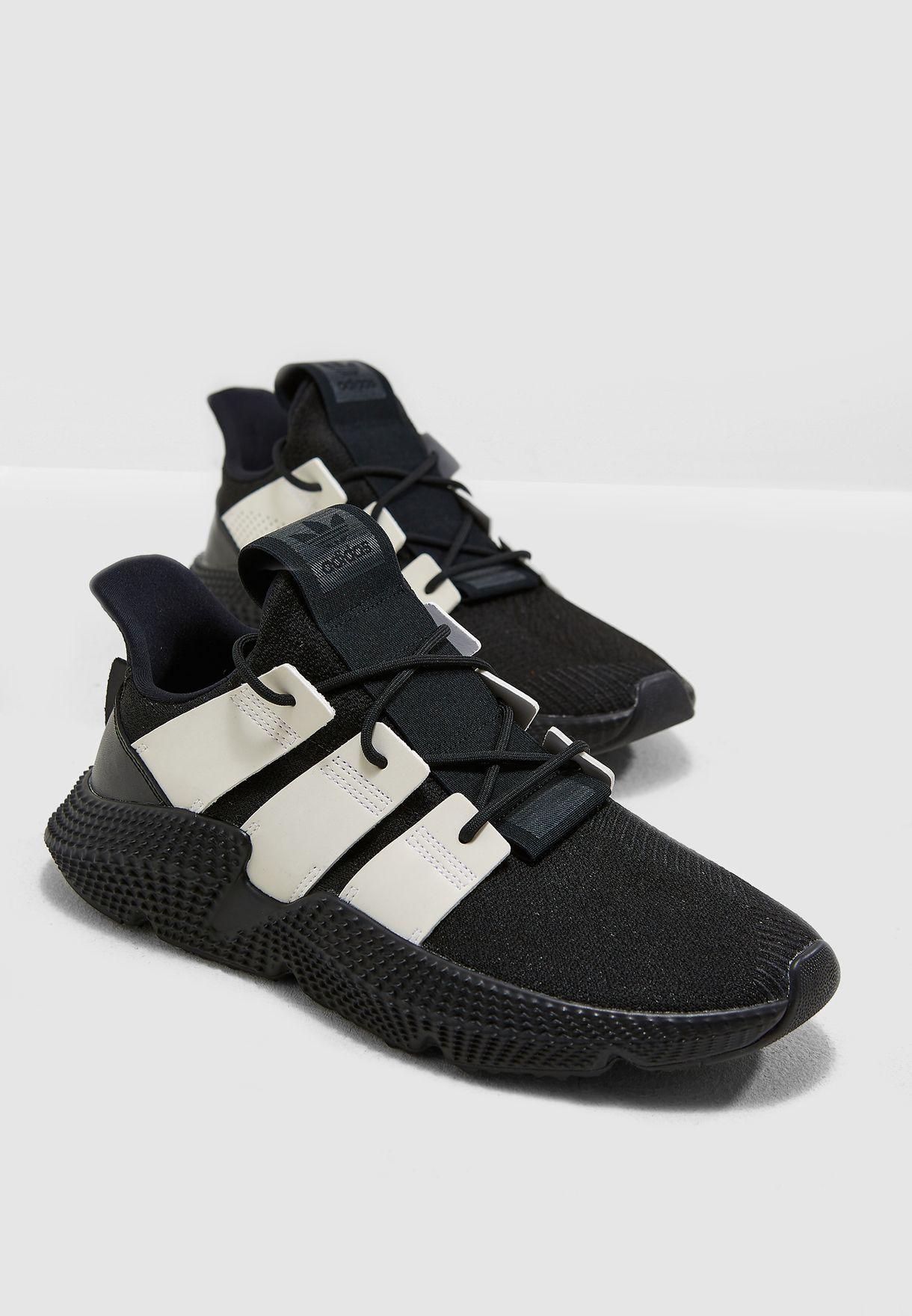 meet 1c94b ff3c1 Shop adidas Originals black Prophere B37462 for Men in Saudi ...