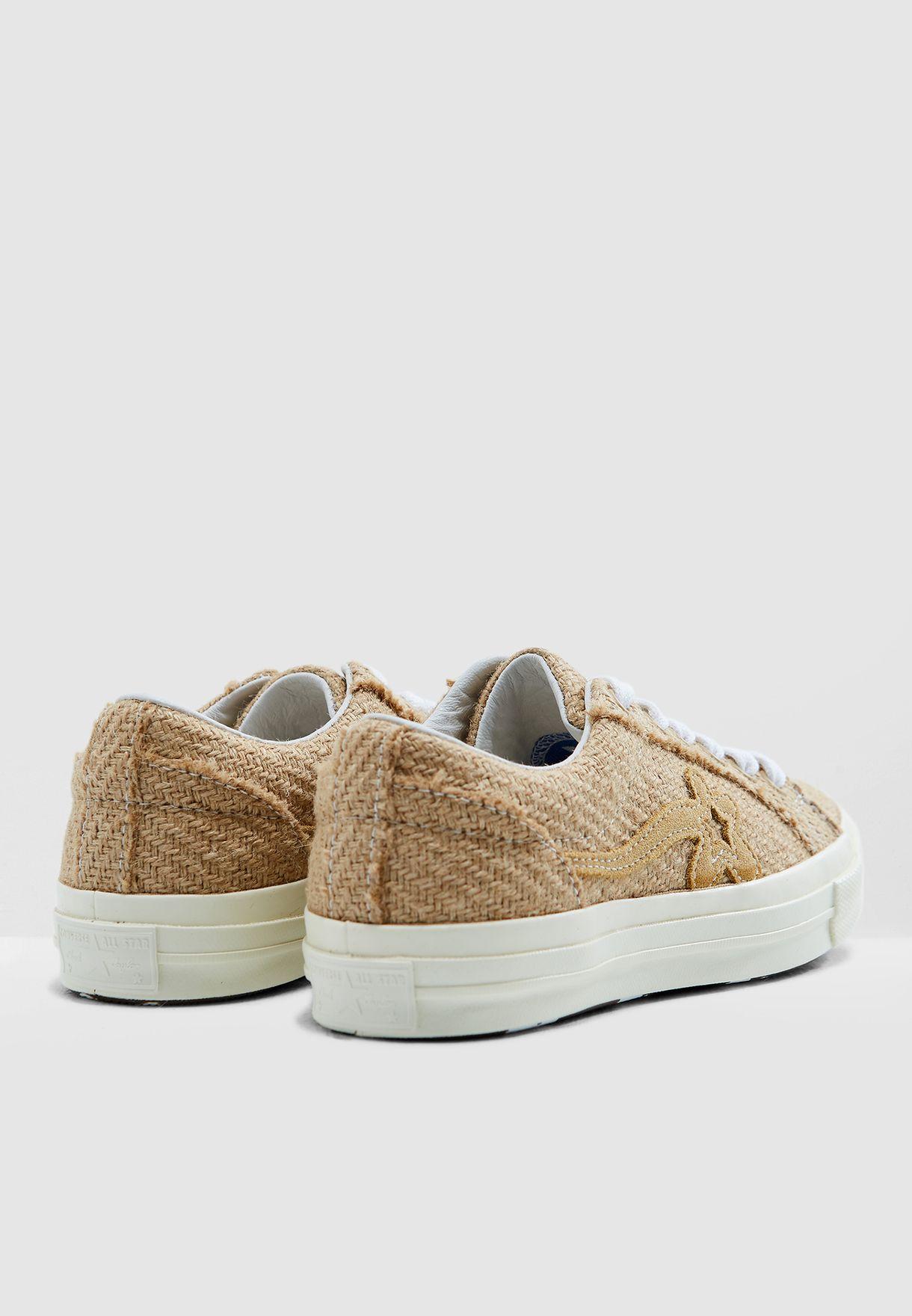 حذاء جولف لي فلير اوكس