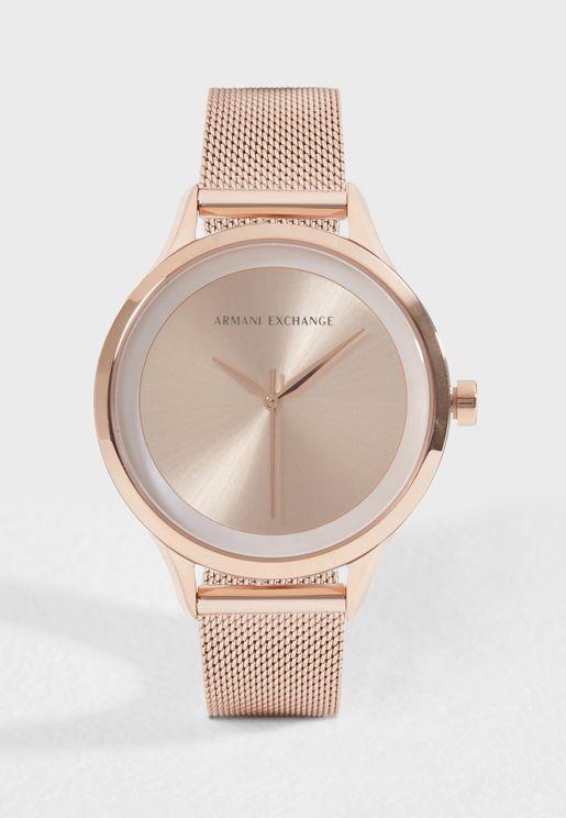 Harper Watch