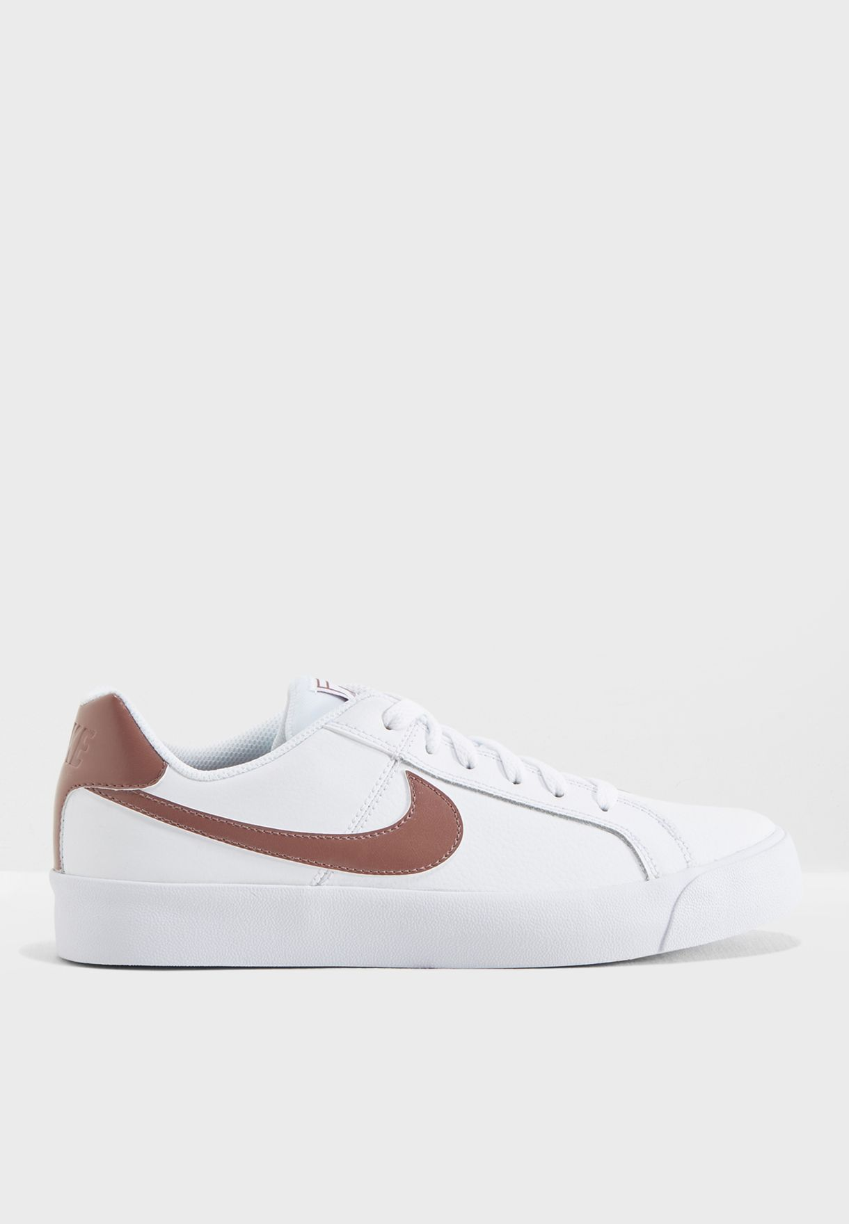 online store f422b 0f541 Shop Nike white Court Royale AC AO2810-101 for Women in UAE ...