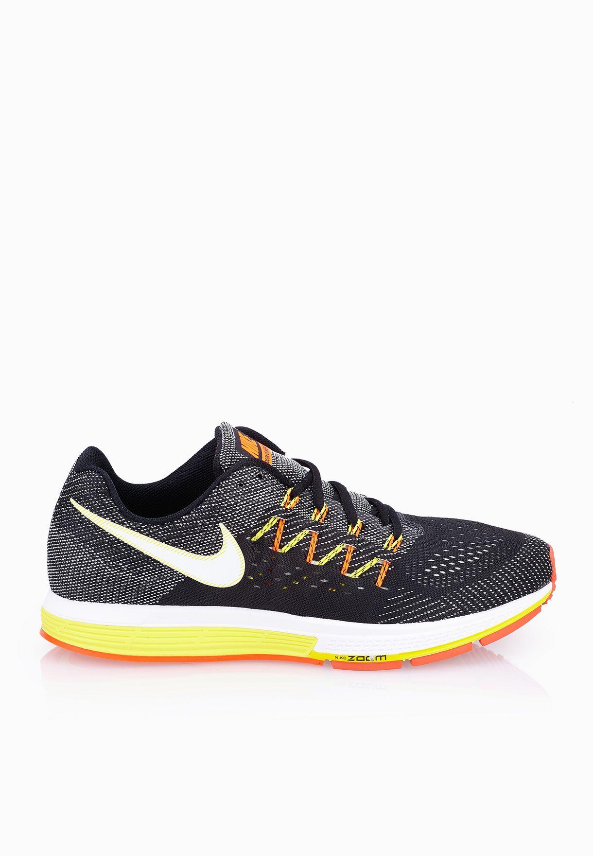 07d0689b3ea Shop Nike multicolor Air Zoom Vomero 10 717440-008 for Men in UAE ...