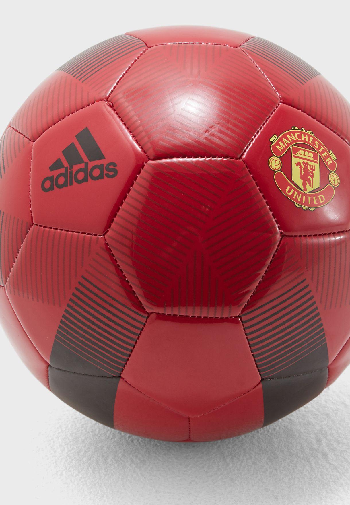 Fußball Ball adidas Manchester United CW4154 5