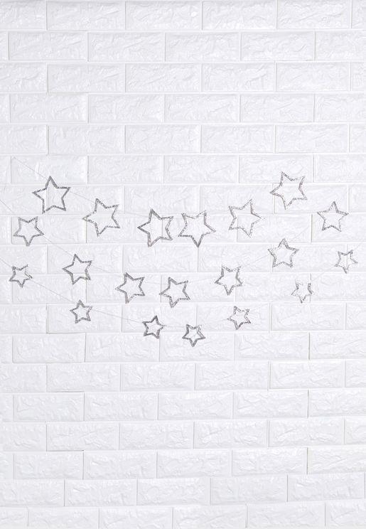 Mini Stars Garland
