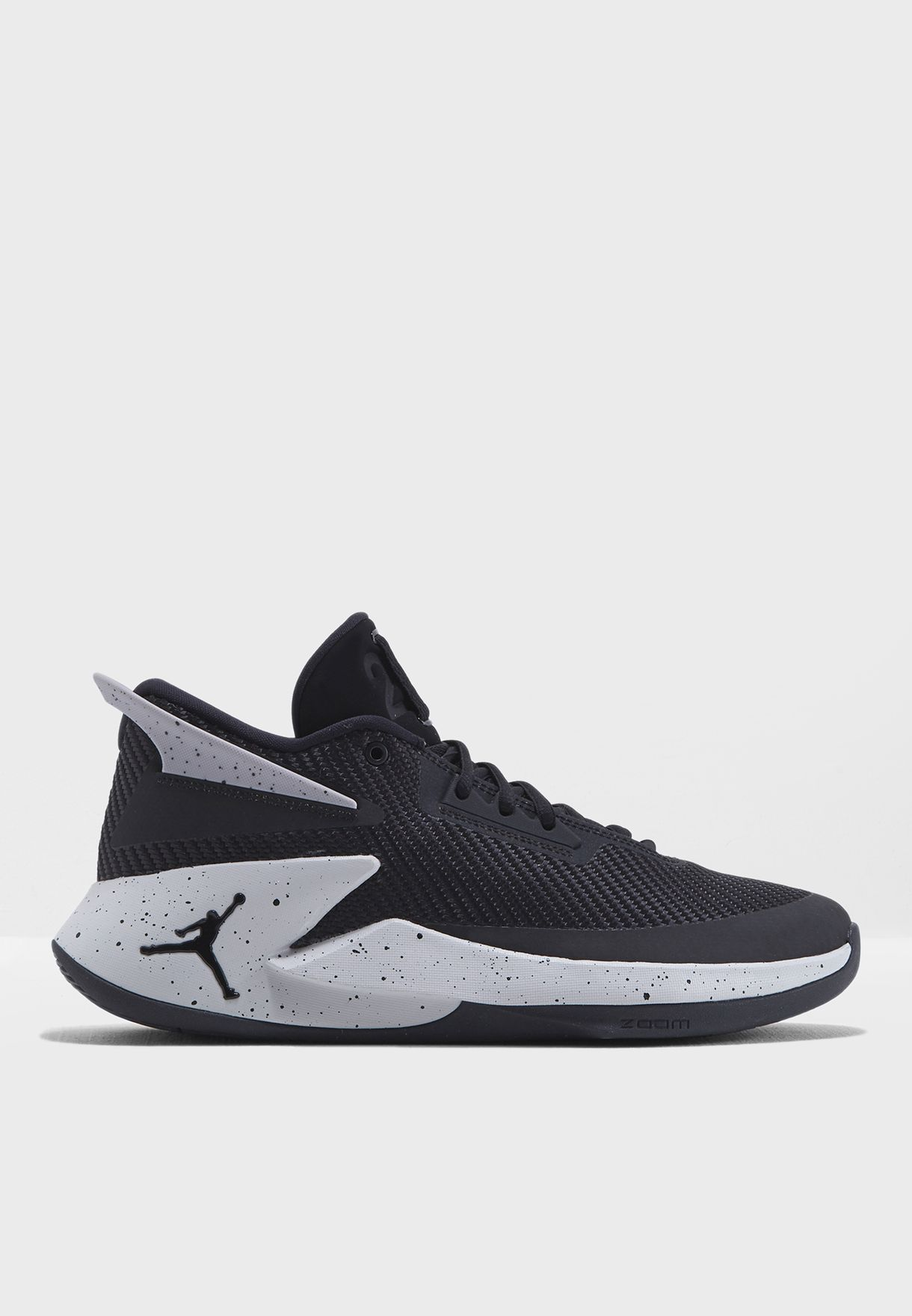 6d8bd5f2c34b Shop Nike black Jordan Fly Lockdown AJ9499-010 for Men in UAE ...