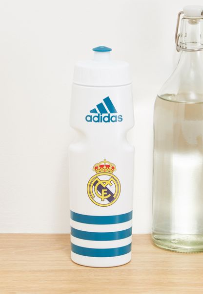 Real Madrid Water Bottle - 750ML
