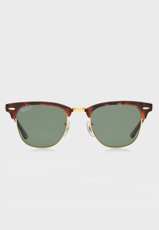 396c05f3a9 Shop Ray-Ban browns Original Wayfarer Classic 805289126638 for Men ...