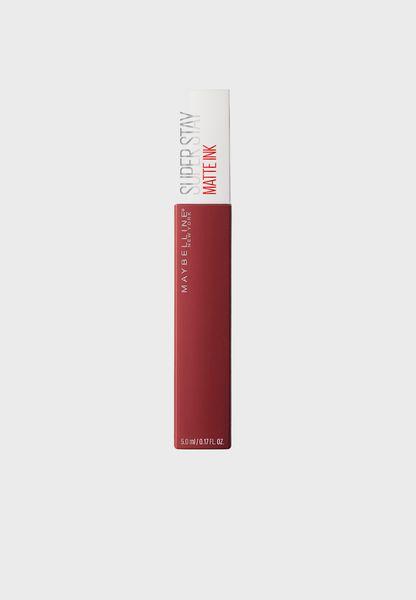 Superstay Matte Ink Liquid Lipstick #50 Voyager