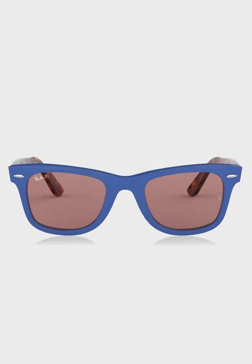 نظارة شمسية واي فيرر بلونين