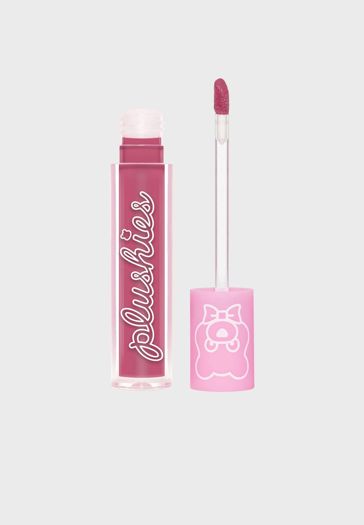 Plushies Lipstick - Lavender Honey