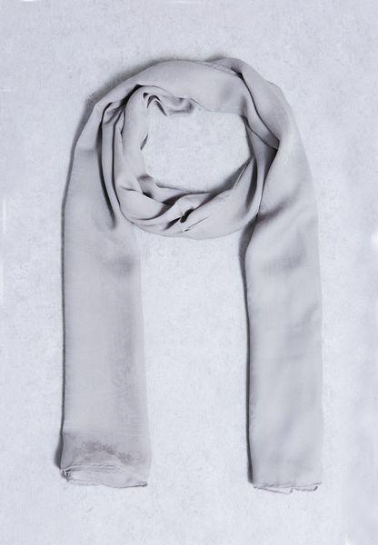 Monogram Chameleon Scarf