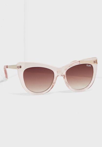 Steal A Kiss Sunglasses
