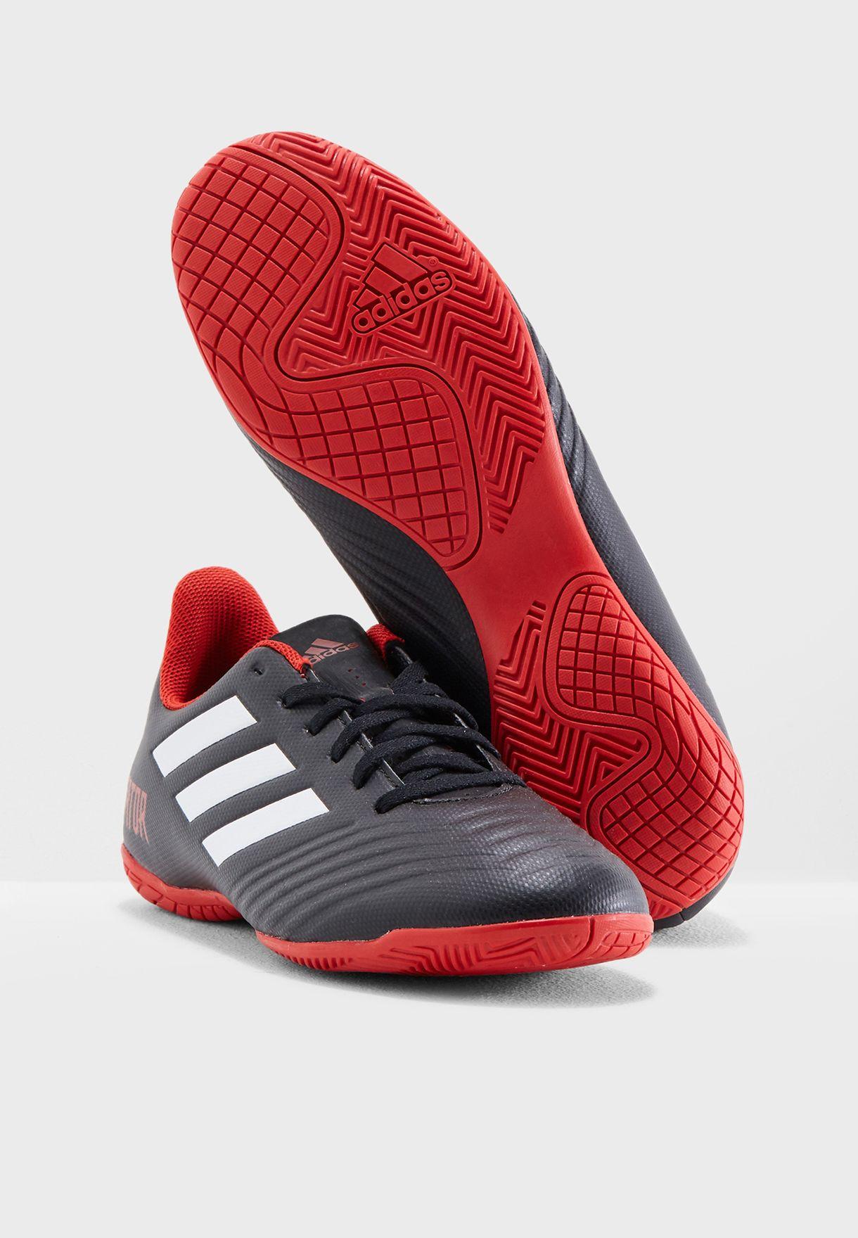 حذاء بريداتور تانجو 18.4 للاسطح الداخلية