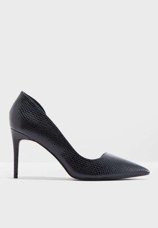 Sinclair Court Shoes