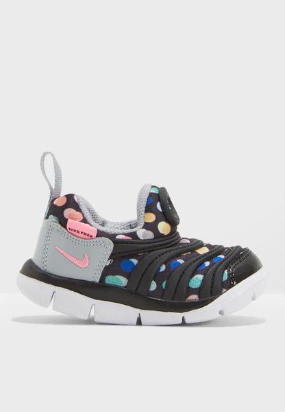 حذاء دينامو فري مطبع للصغار
