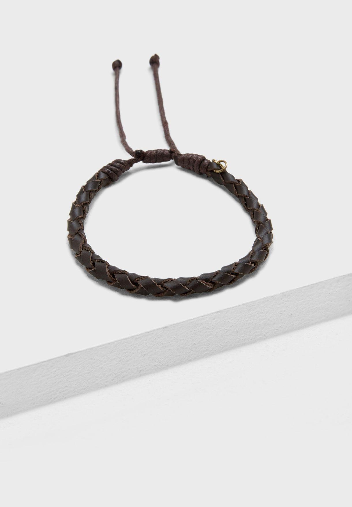 Rolling Stones Bracelet