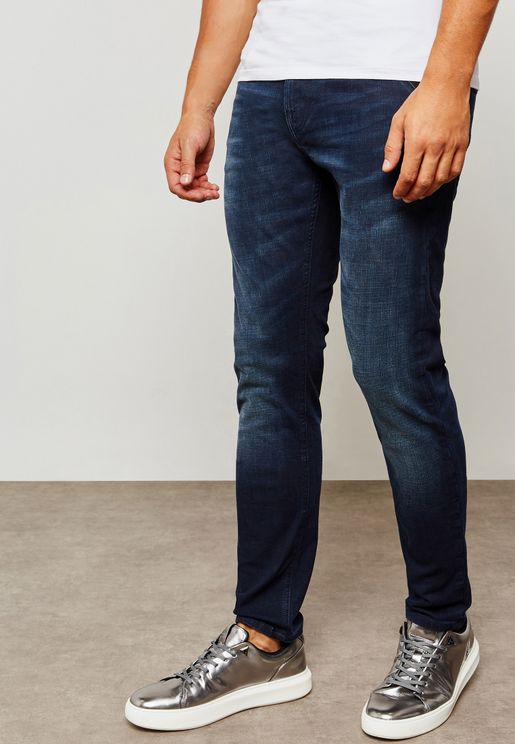 CHris Skinny Fit Jeans