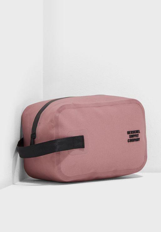 Studio Tarpaulin Chapter Toiletry Bag