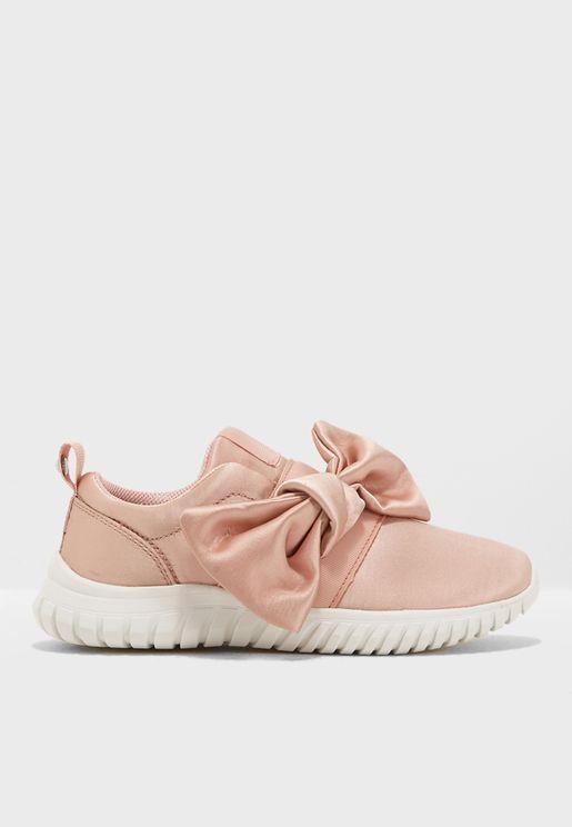 Youth Mini Lyla Sneaker