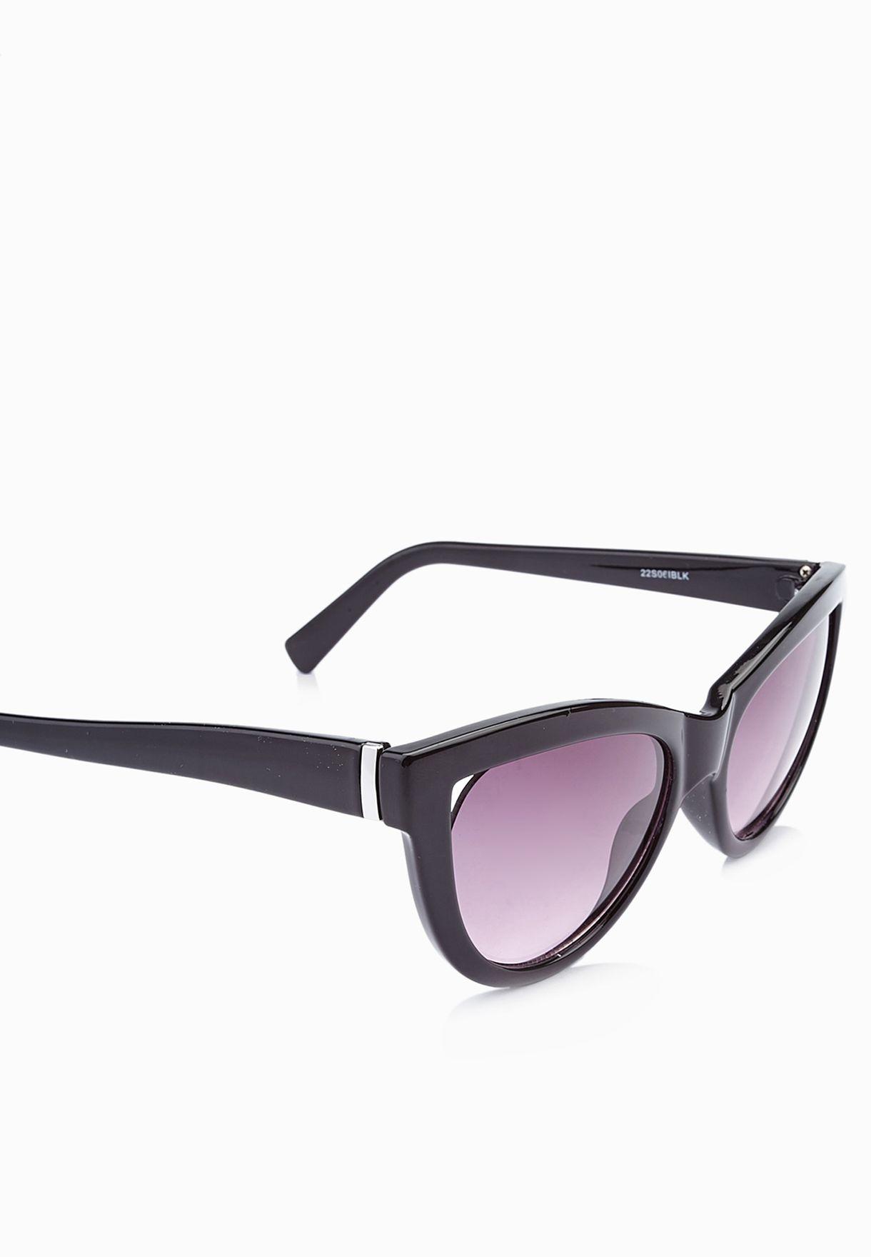 Skye Cateye Sunglasses