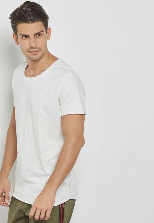 Ebas Essential T-Shirt