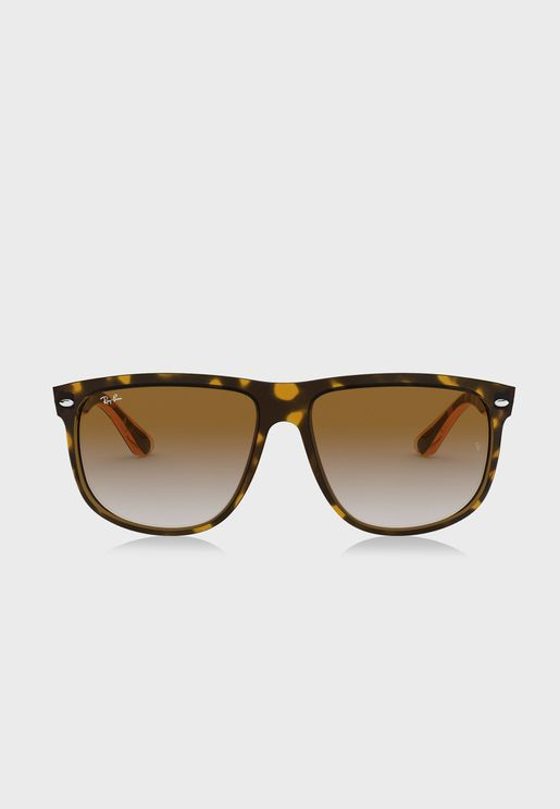 0RB4147 Highstreet Square Sunglasses