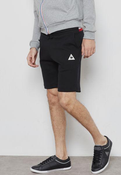Coton Tech Shorts