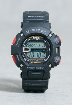 G-9000-1VDR Watch