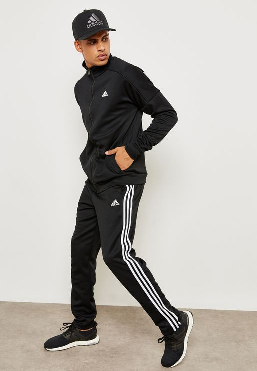 MTS Logo Tracksuit
