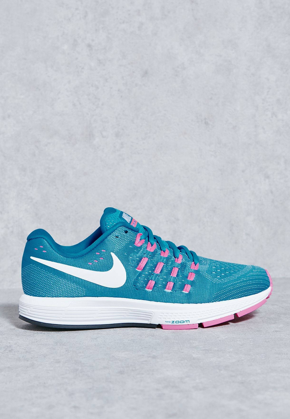 63137db70884 Shop Nike blue Air Zoom Vomero 11 818100-401 for Women in UAE ...