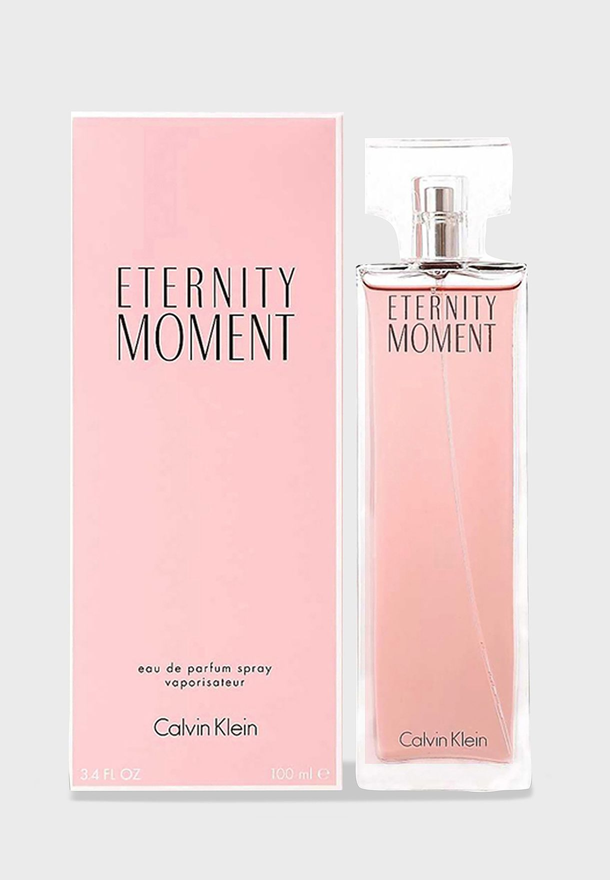 Eternity Moment For Women - 100Ml Edp