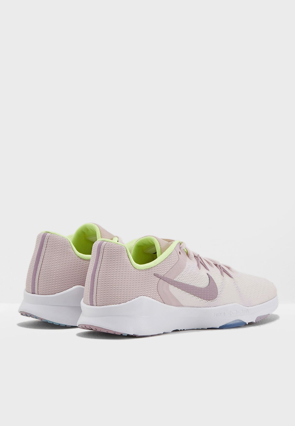 Shop Nike purple Zoom Condition TR 2 909011-600 for Women in UAE ... 60138e4ad