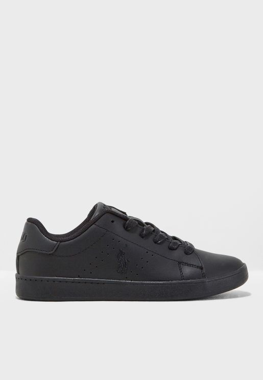 Youth Quilton Sneaker