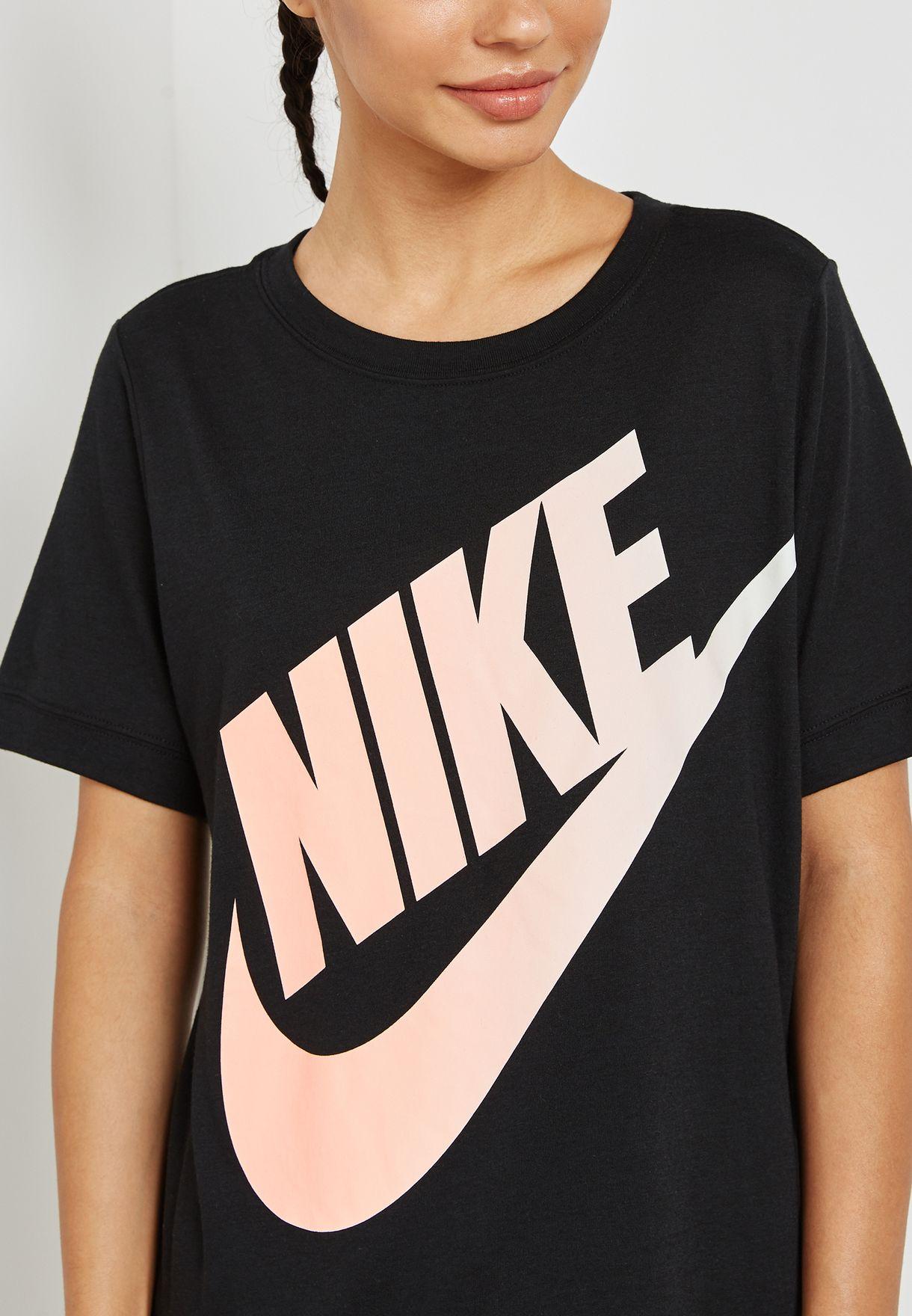 Futura Logo  T-Shirt