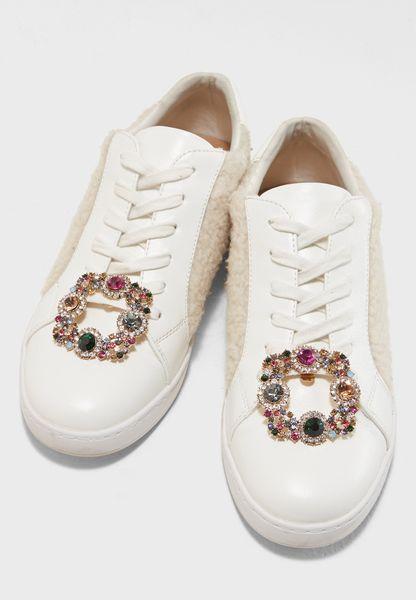 Vertaglia Shoe Clip