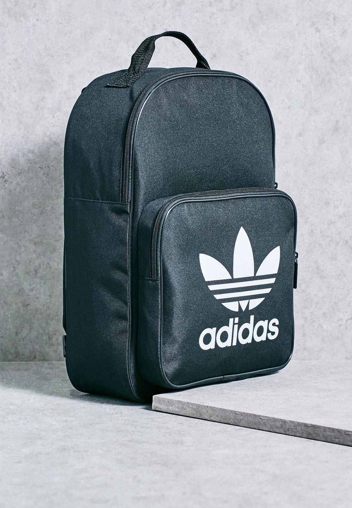 ab2456c54db0 Classic Trefoil Backpack