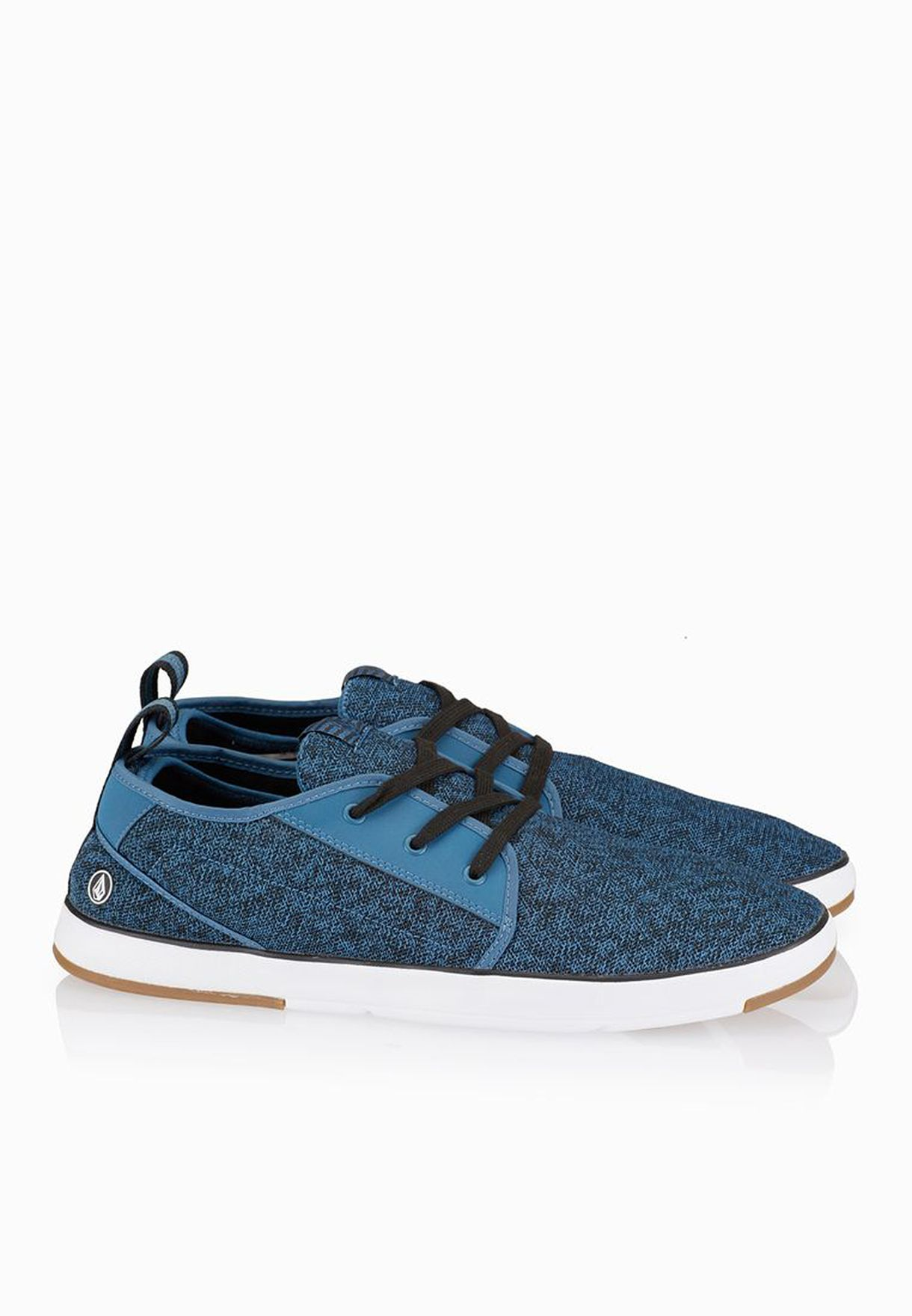 14cf445f Shop Volcom blue Vaper Sneakers for Men in Bahrain - VO700SH66NXP