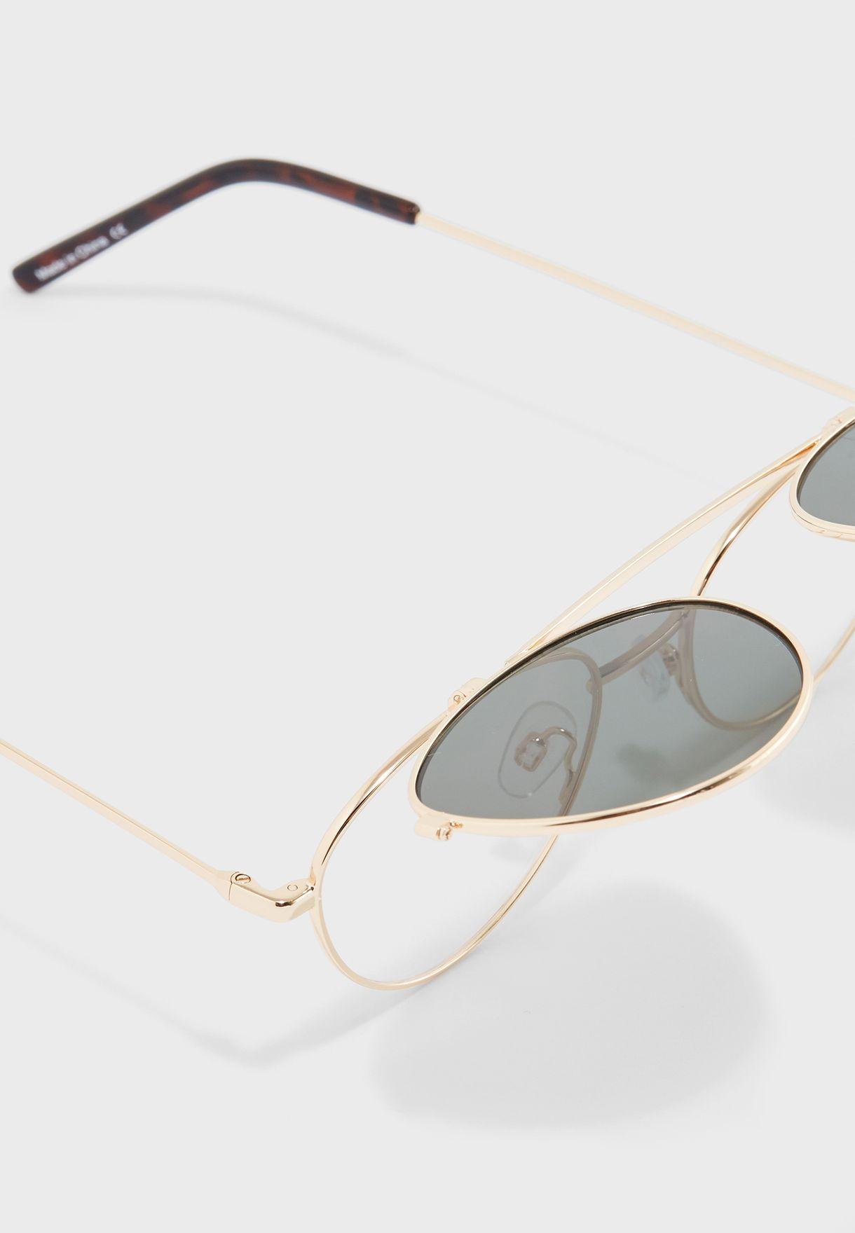 نظارة من مجموعة ايل فيرجسون