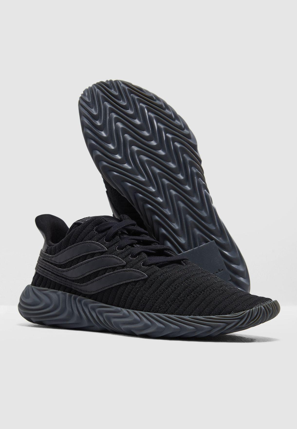 finest selection 1629a 53f6b Shop adidas Originals black Sobakov B41968 for Men in UAE - AD478SH66UHH