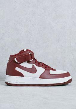 حذاء اير فورس 1 ميد '07